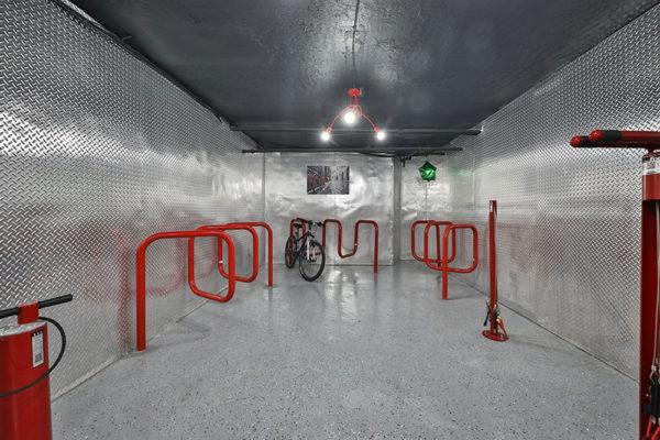 bike-room